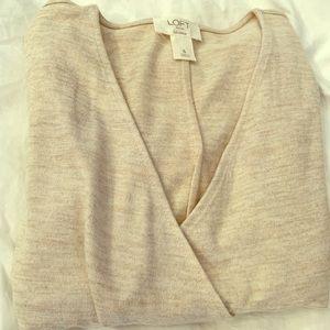Sweater bodysuit